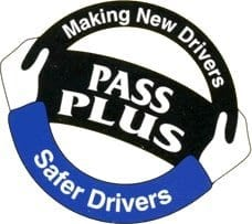 Driving Ayrshire Pass Plus